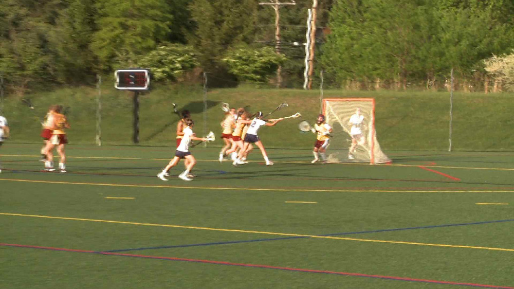 Pingry vs. Madison girls' lacrosse video highlights