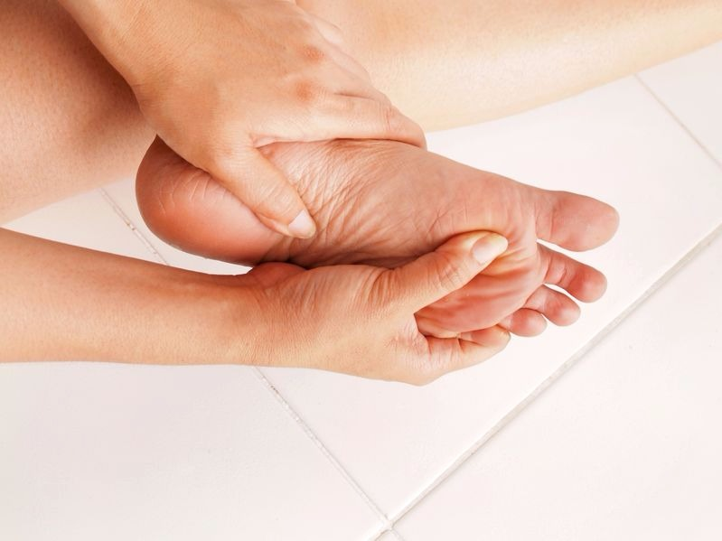Relieve Plantar Fasciitis Pain with Clinical Somatics