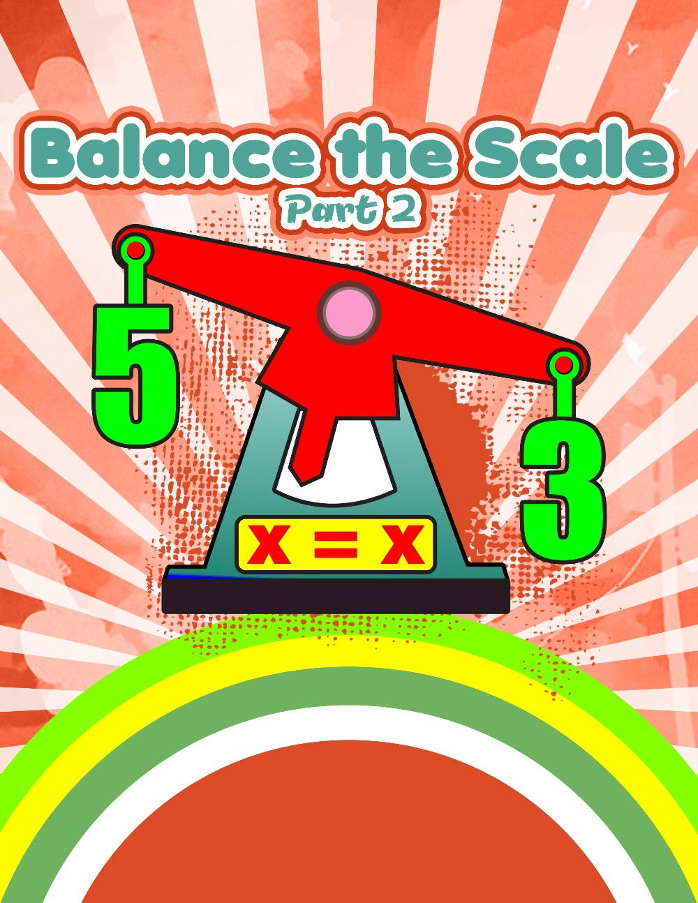 Balance the Scale, Part 2