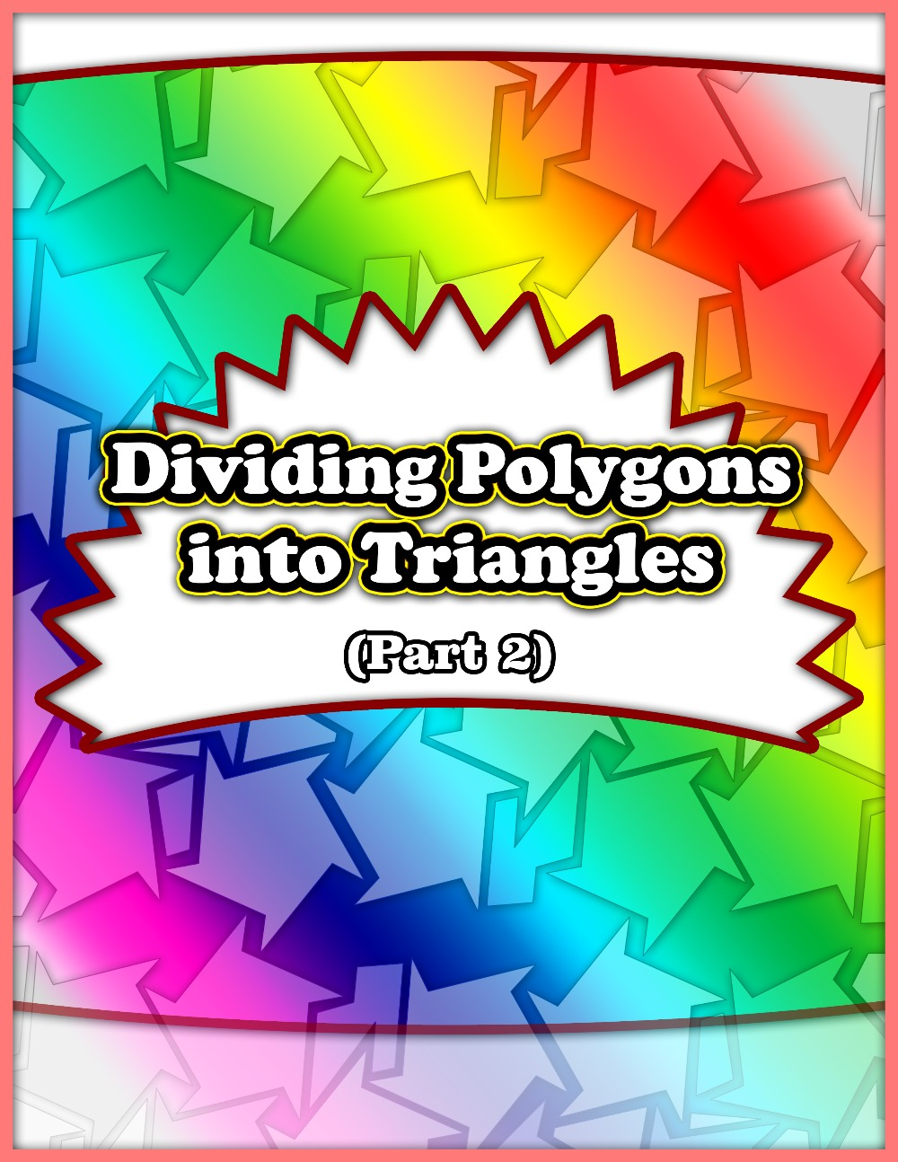 Dividing Polygons into Triangles (Part II)