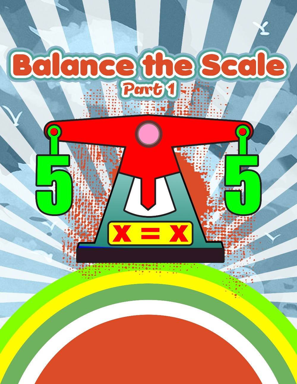 Balance the Scale, Part 1