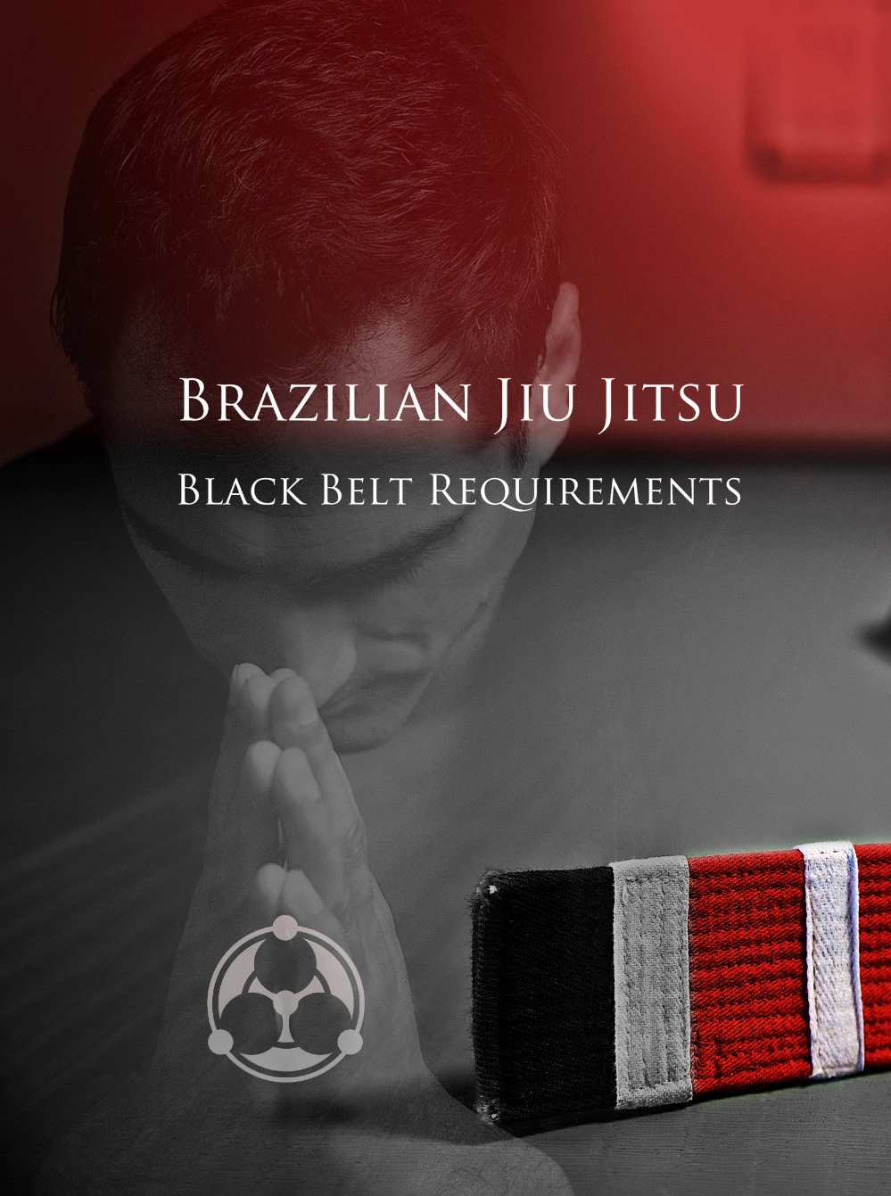 Brazilian Jiu Jitsu Black Belt Requirements