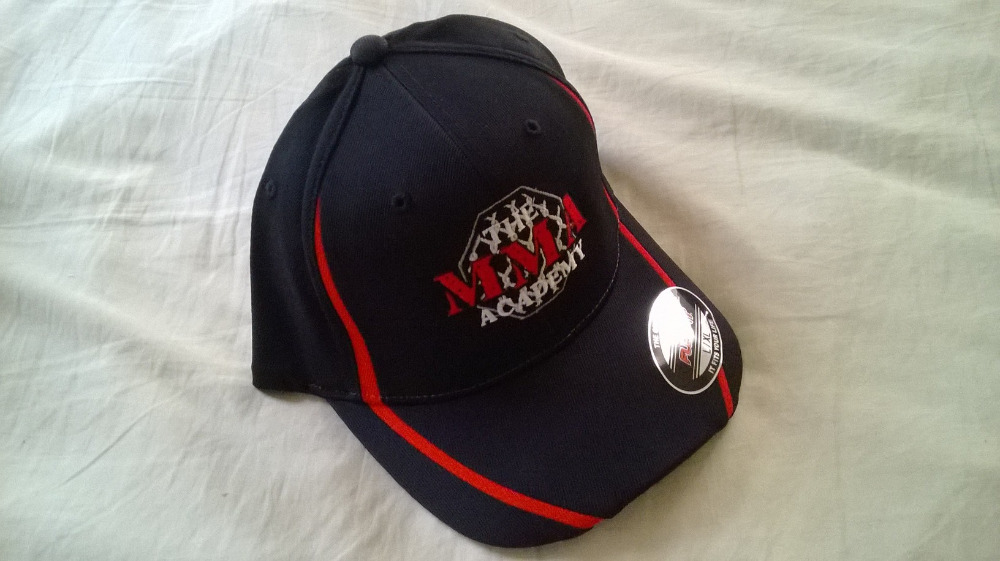 The MMA Academy Hat #1