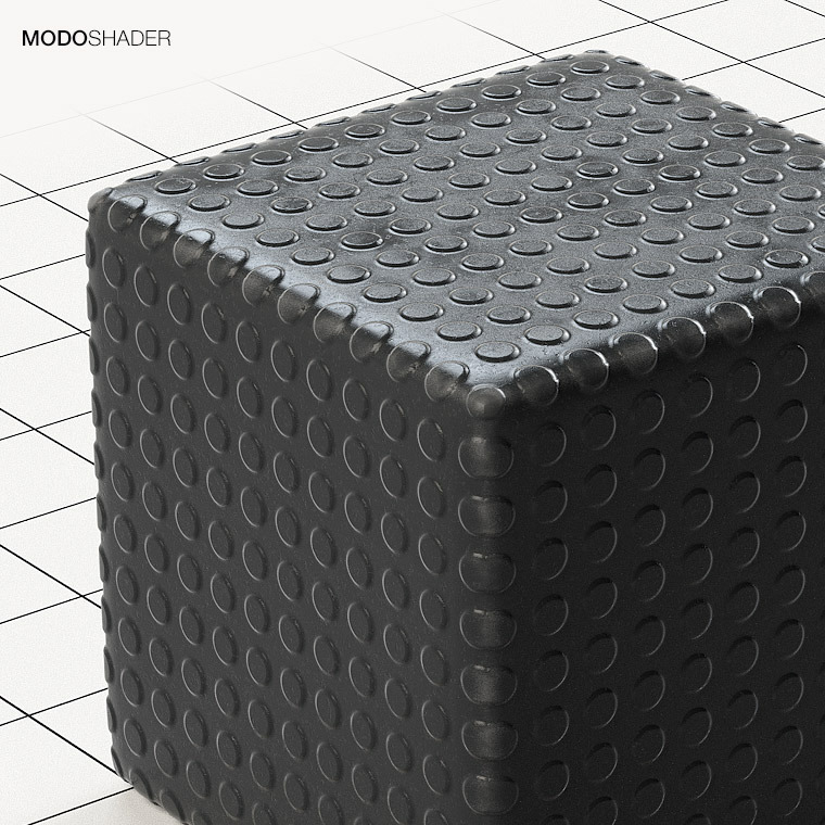 Modo Shader - Bus Floor (anti slip)