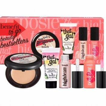 Benefit To Go Beauty Bestsellers