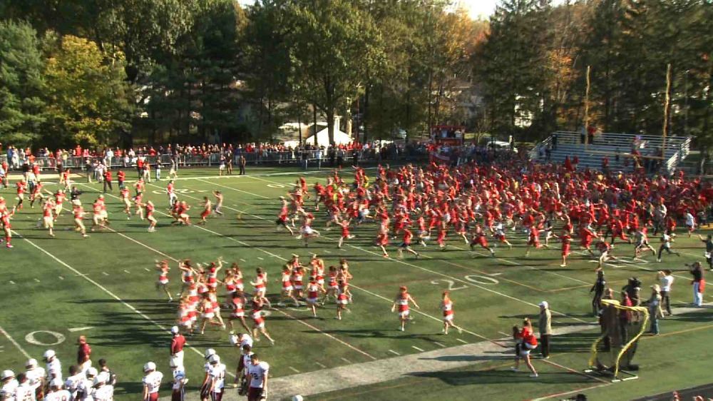 Bergen Catholic vs. Don Bosco Prep video highlights