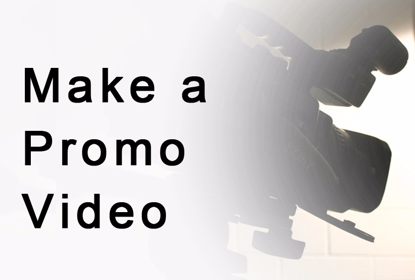 How to Make a Promo Video Guide