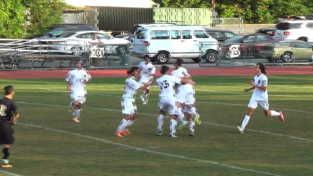 Passaic Valley vs. Paramus Catholic boys' soccer video highlights