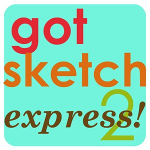 Got Sketch Express 2