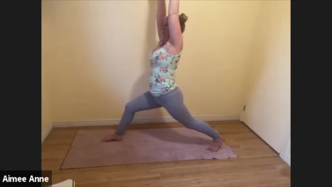 Yoga For Absolute Beginners Series Class: 7