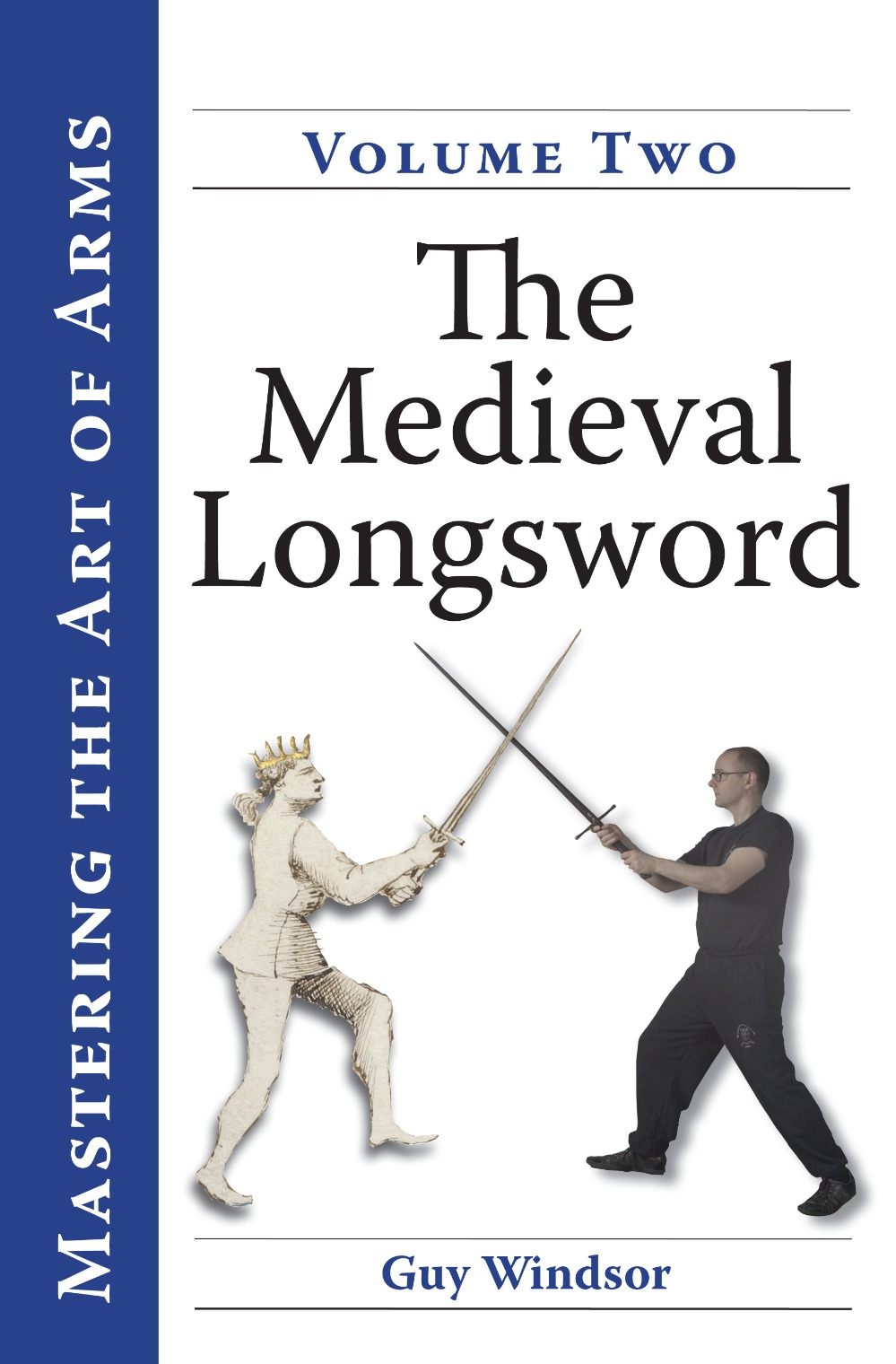 The Medieval Longsword, ebook.