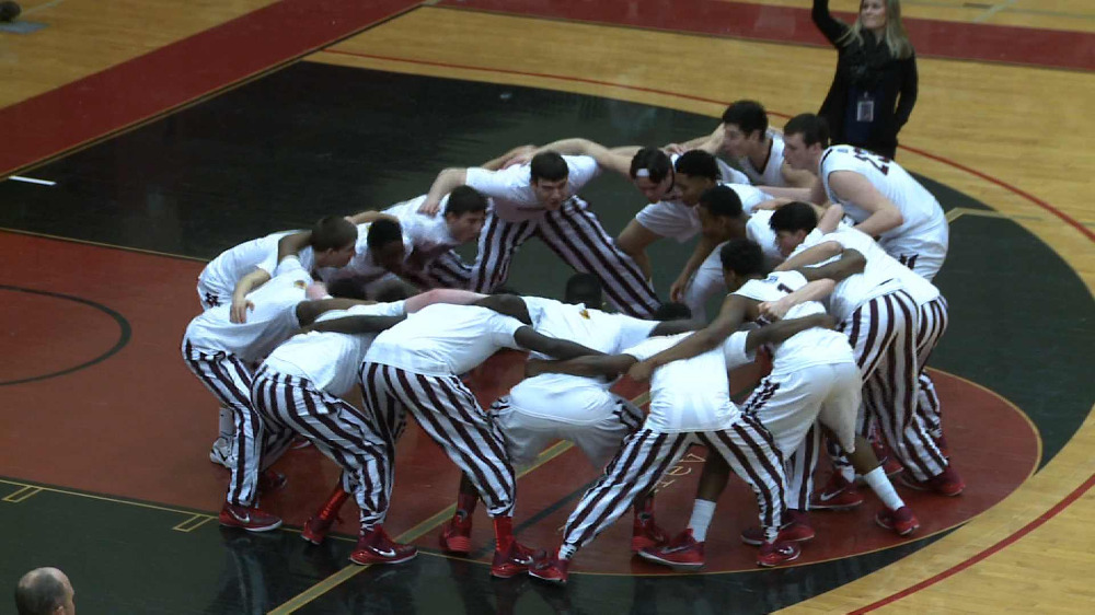 Don Bosco vs. Ridgewood boys' basketball video highlights