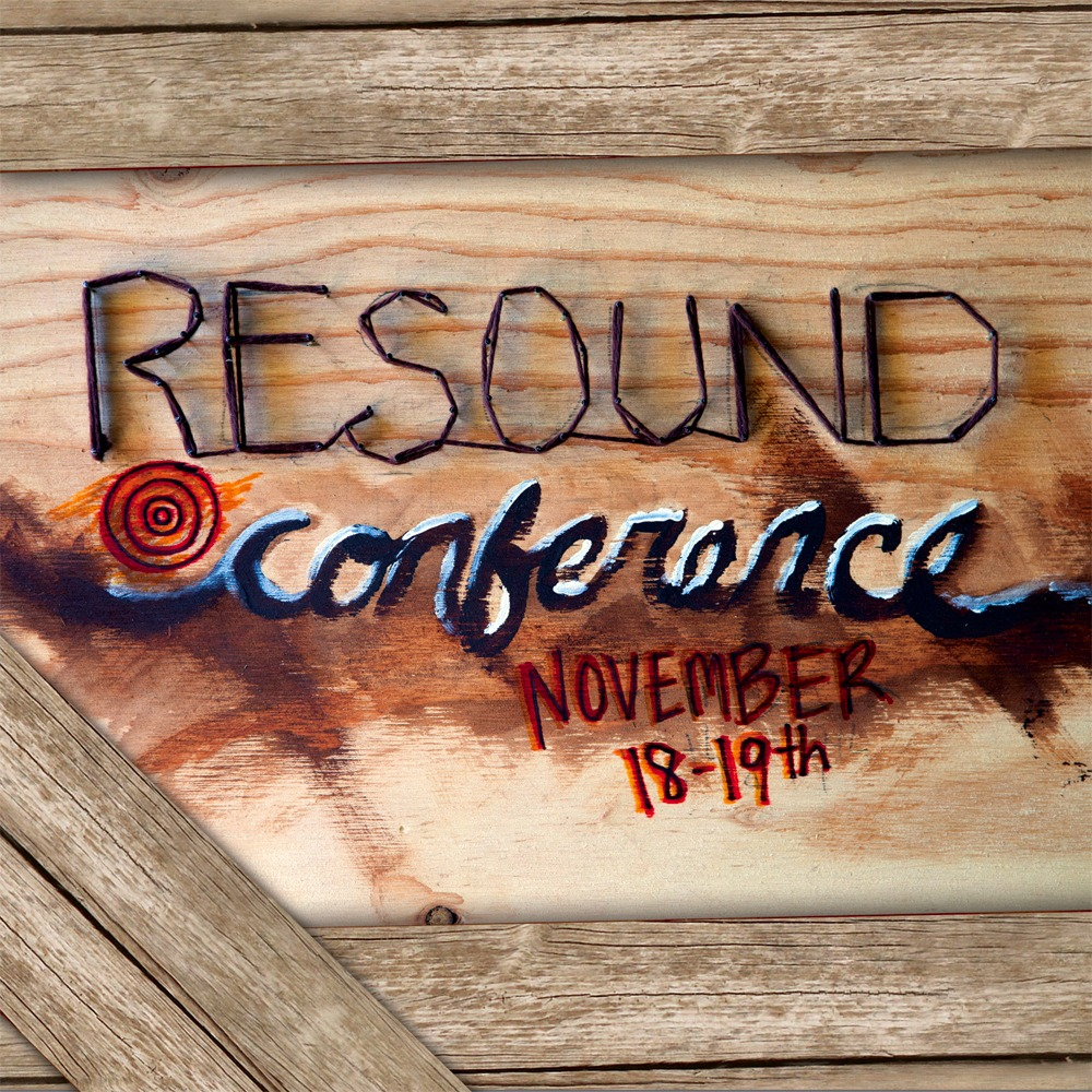 Resound Conference 2011 Audio Download