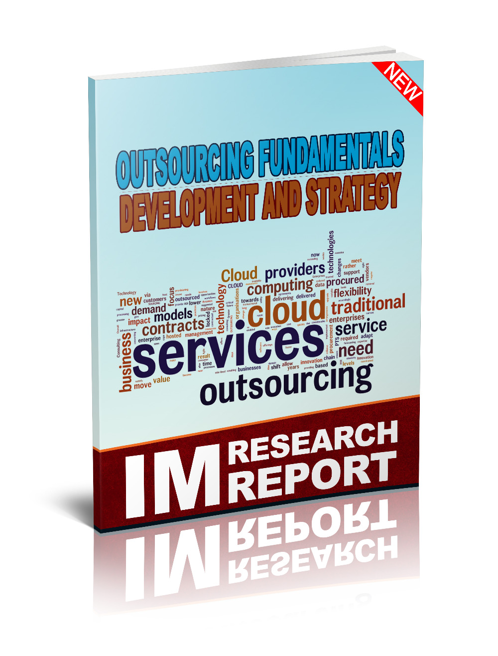 Outsourcing Fundamentals Report