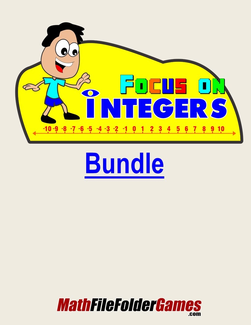 ​Focus on Integer Bundle