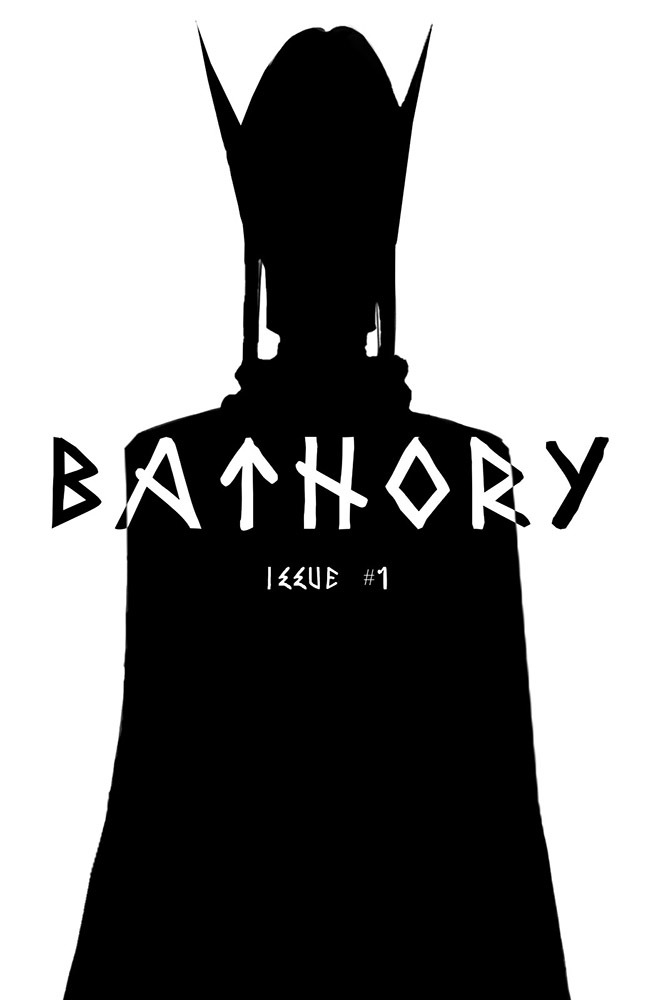 Bathory Issue #1