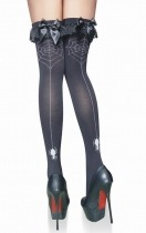 Spider Girl Fashion Stockings LC79043