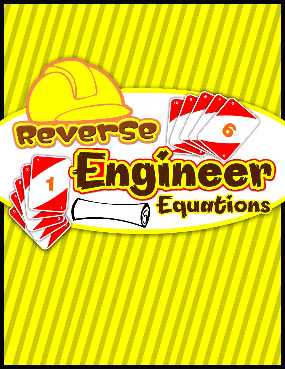 Reverse Engineer Equations
