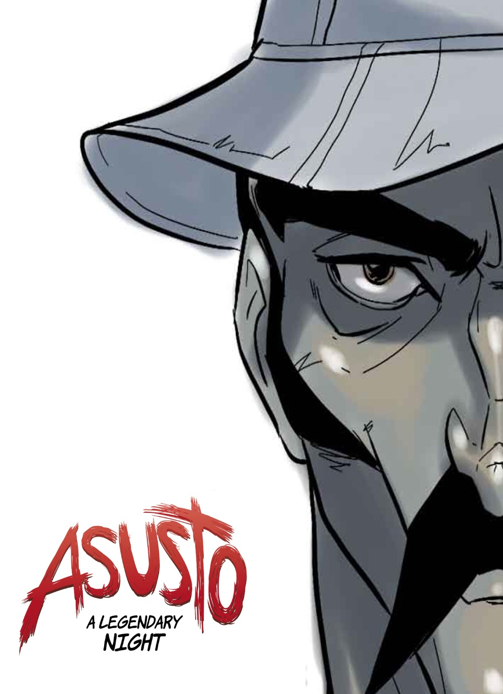 Asusto: Special Collected Edition (en Español)