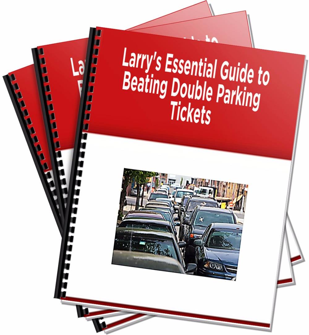 Essential Guide to Beating Double Parking Tickets
