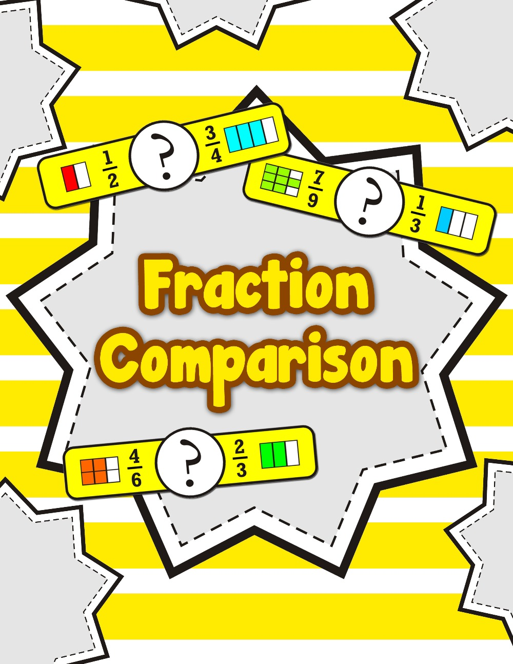 Fraction Comparison
