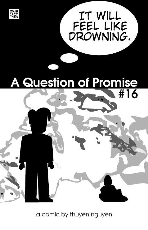 A Question of Promise #16