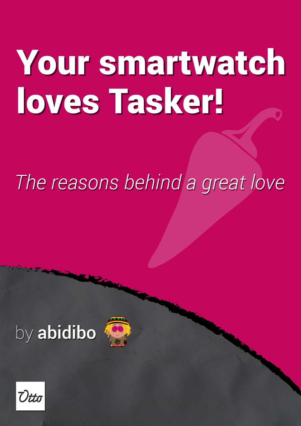 Your Smartwatch Loves Tasker!