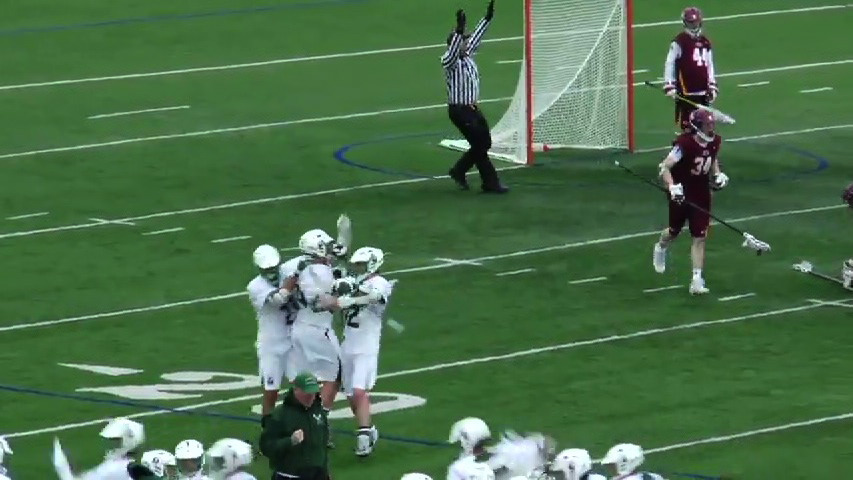 Delbarton vs. Summit boys' lacrosse video highlights
