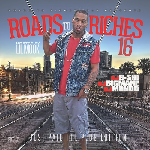 Roads to Riches 16 I just paid the plug edition