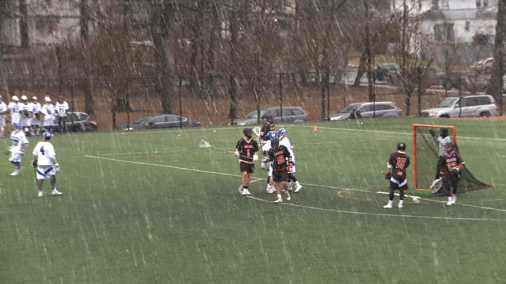 Montclair vs. Northern Highlands boys' lacrosse video highlights