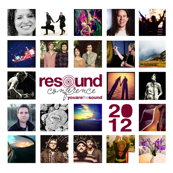 Resound Conference 2012 Audio Download