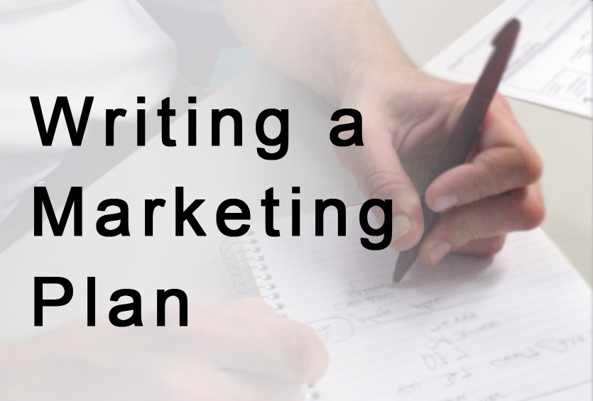 How to Write a Marketing Plan Video Tutorial