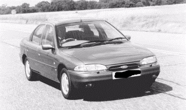 Ford Mondeo 1993 2000 Services Repair Manual