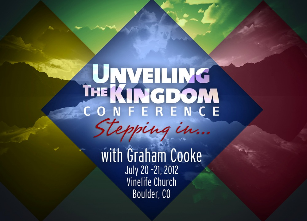 Unveiling the Kingdom Conference 2012 Session Audio
