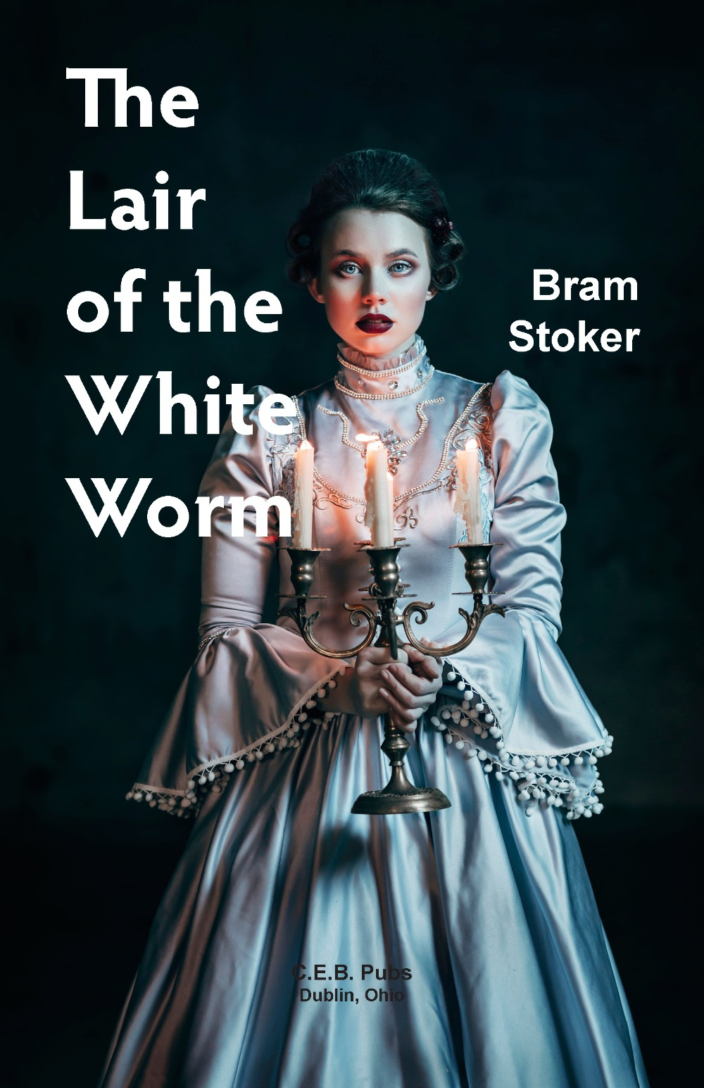 The Lair of the White Worm (Mobi)