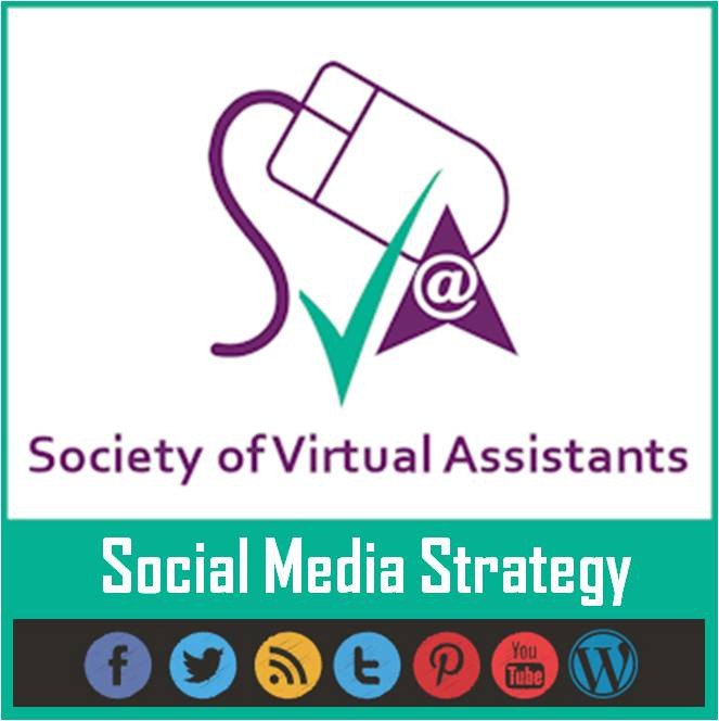 SVA Social Media Marketing Strategy