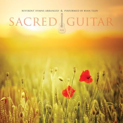 Brightly Beams Our Father's Mercy - Arrangement by Ryan Tilby