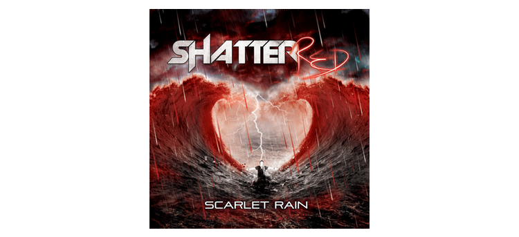 Scarlet Rain - Digital Album