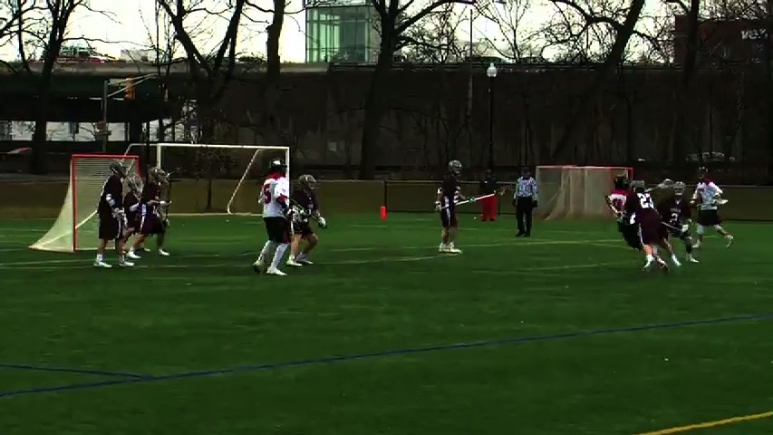 Glen Ridge vs. Don Bosco Prep boys' lacrosse video highlights