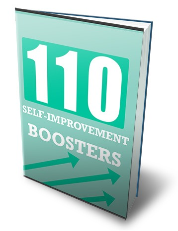 Self-Improvement Boosters