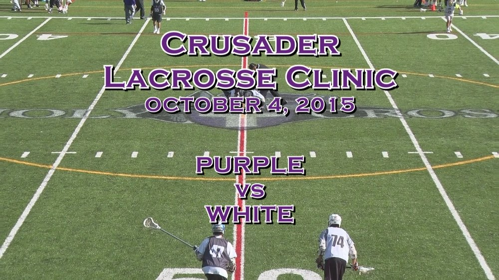 October 4, 2015_____ Purple vs White