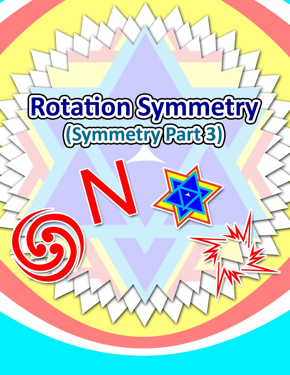 Rotation Symmetry (Symmetry Part 3)