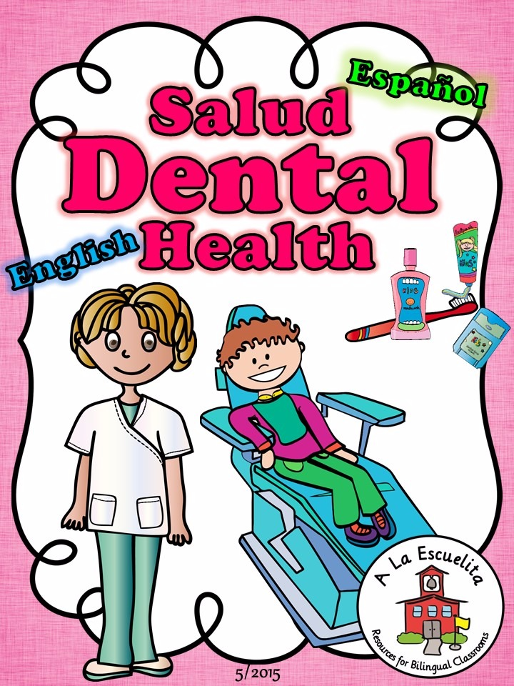 Salud Dental/Dental Health Bundle