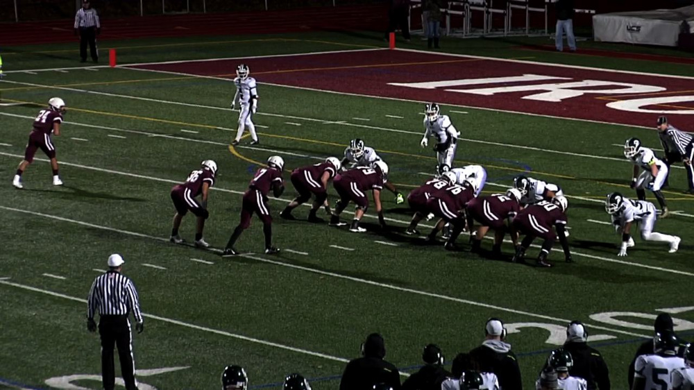 Don Bosco Prep vs. DePaul football video highlights
