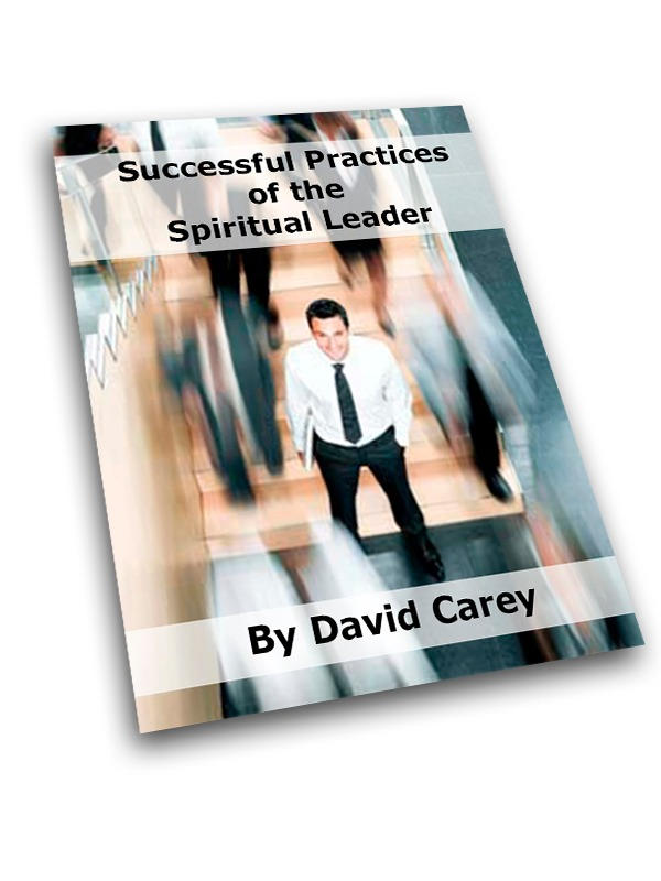 Successful Practices of the Spiritual Leader (PDF)