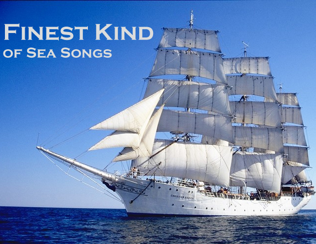 Finest Kind of Sea Songs: Finest Kind