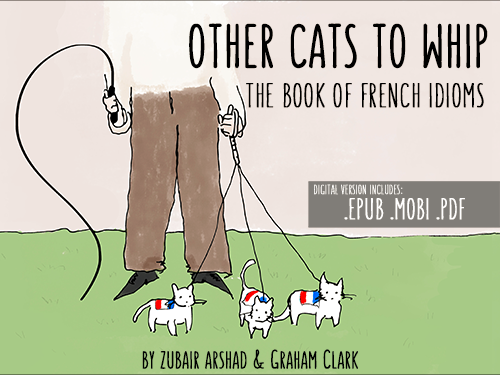 The Book of French Idioms - Digital
