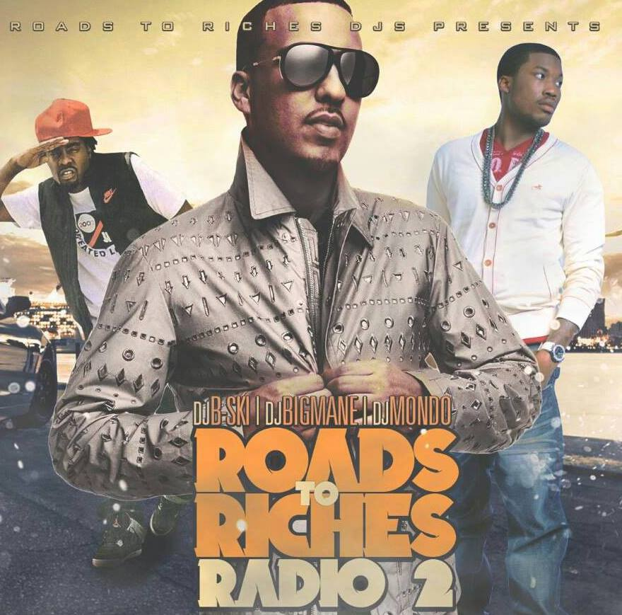 Roads to Riches Radio 2