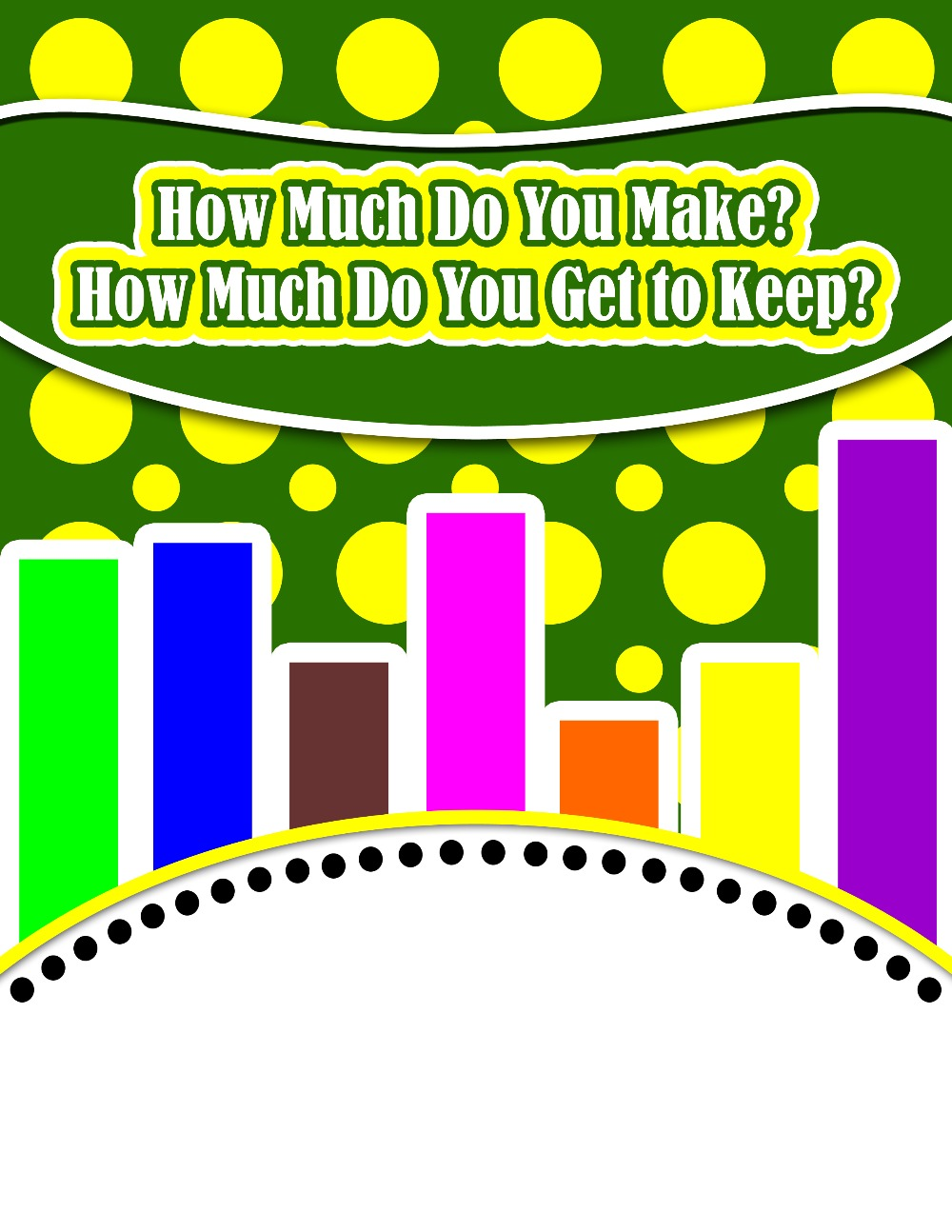 How Much Do You Make? How Much Do You Get to Keep?