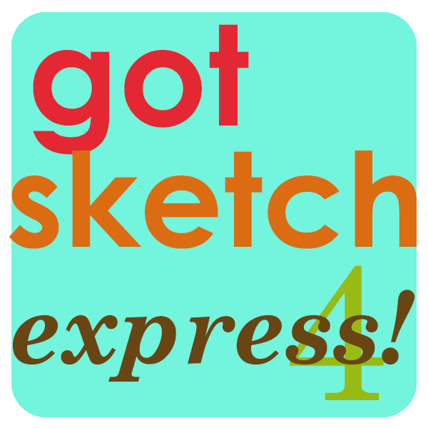 Got Sketch Express 4